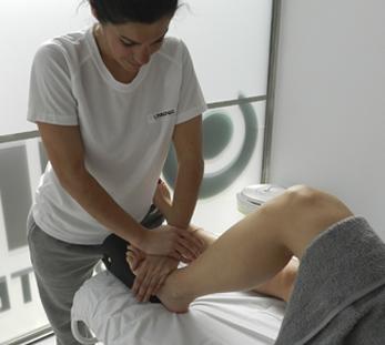 Osteopatia Estructural Umana